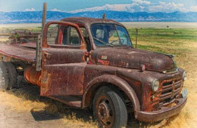 1948 Dodge Pickup Truck